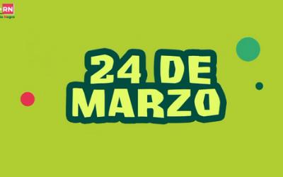 24M - Día de la memoria por la verdad y la justicia