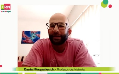 24M - En Primera persona Daniel Finquelievich