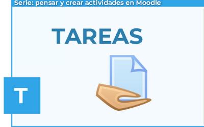 Actividad Tarea-Plataforma Moodle