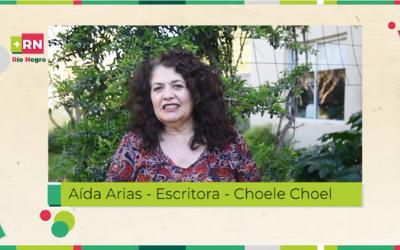 Aída Arias. Choele Choel