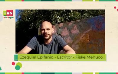 Ezequiel Epifanio. Fiske Menuco