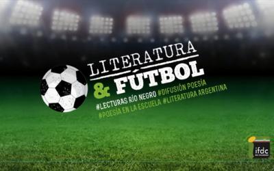 Literatura y fútbol