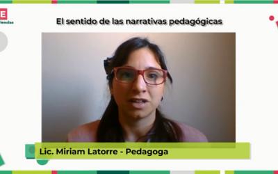 Para qué sirven las narrativas pedagógicas