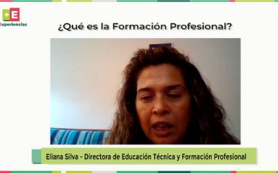 Presentación Educación Técnica