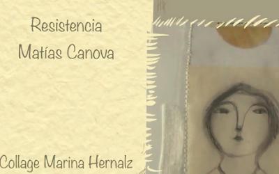 Resistencia de Matías Canova