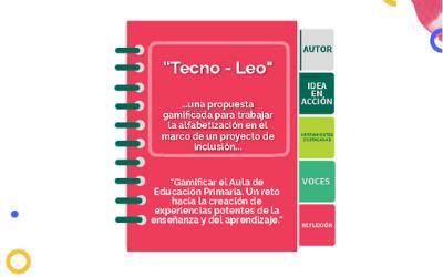 Tecno - Leo