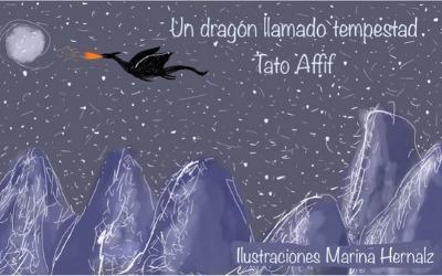 Un dragón llamado Tempestad