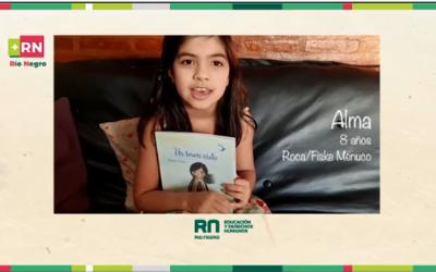 Booktuber Alma