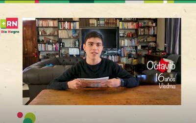 booktuber Octavio
