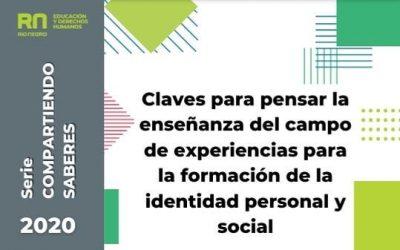 claves-pensar-enseñanza-experiencias-formacion-identidad-personal-social