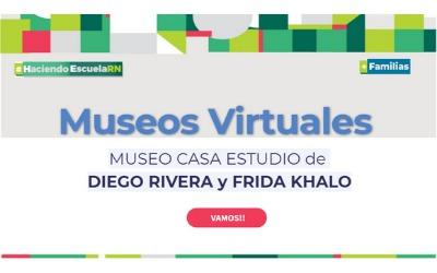 Museo Casa de Estudio Diego Rivera y Frida Kahlo