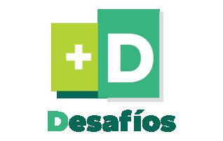 icono +Desafíos
