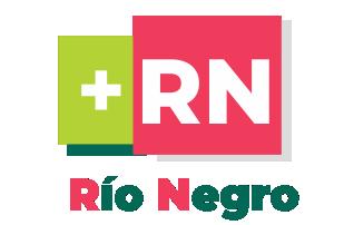 icono más Río Negro