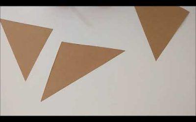 Jugando con las formas geométricas