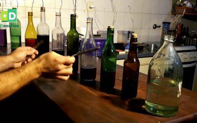 KM 11  – Botellas