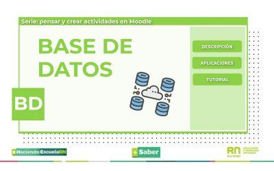 moodle-herramienta-base-de-datos