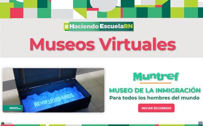Museos de la Inmigración